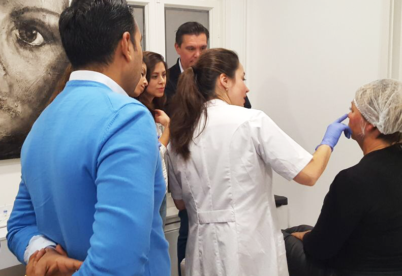 training-medical-board-mozart-kliniek